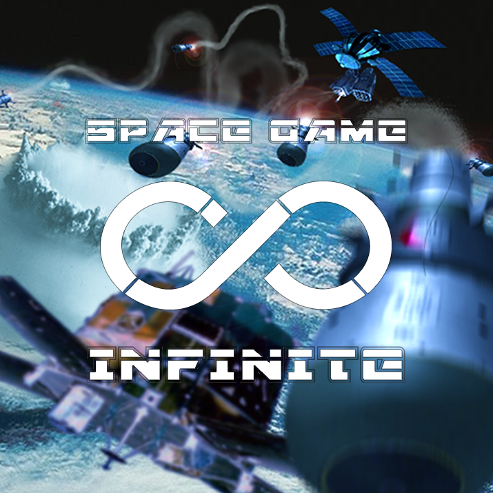 Link to Crazy Game Infinite Landing Page